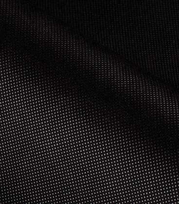 Agrowłóknina ściółkująca czarna P50g 1,60x25m