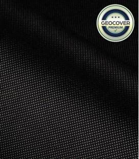 Agrowłóknina ściółkująca GRUBA P-100 czarna 1,06x50
