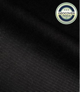 Agrowłóknina ściółkująca czarna P100g 6,35x25m