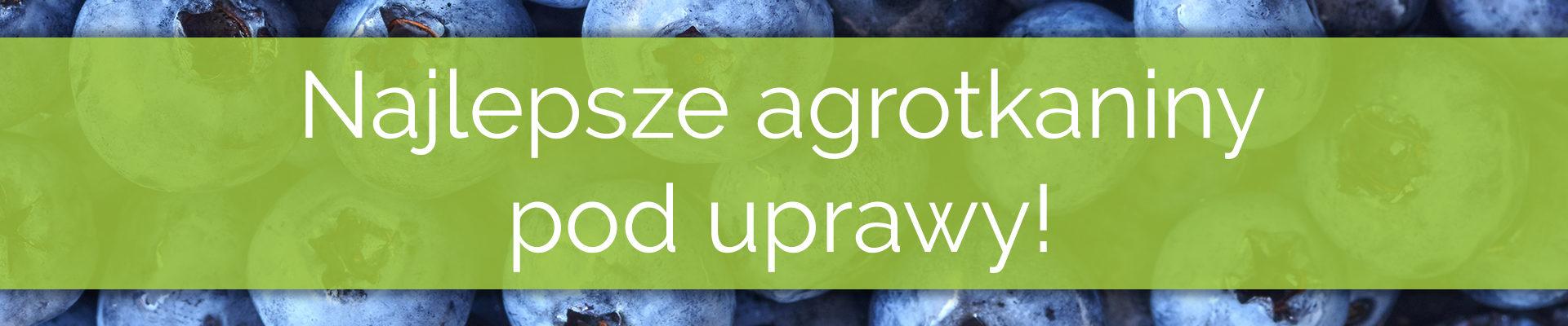 Agrowłókniny GEOCOVER wyróżnione na targach GreenDays