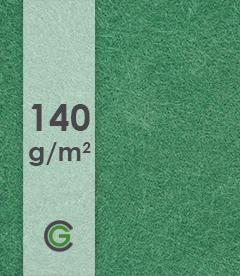 FLIZ - P140g/m2 zielona
