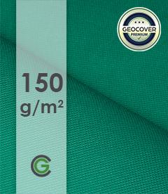 P150g/m2  zielona PREMIUM