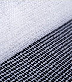 Siatka na krety - biała - 100 g/m2