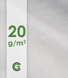 P20g/m2 biała